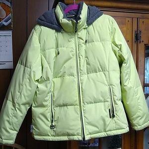 ZeroXposure winter jacket